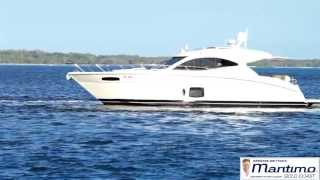 Mustang 50 Sports Coupe 2012 - For Sale - Maritimo Gold Coast