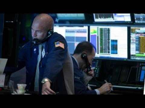 TD Ameritrade CEO on investor reaction to Brexit