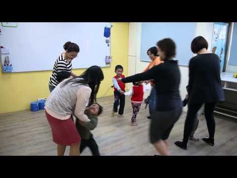 Kindermusik Class -Skinnamarink