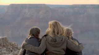 Promo: Family Travel with Colleen Kelly - Grand Canyon, Arizona