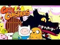 Adventure Time: GATE CRASHERS [Cartoon Network Games]