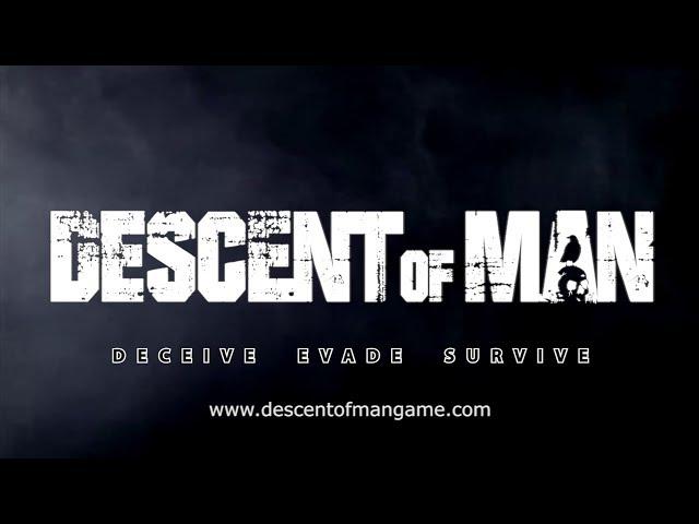 Descent of Man - Teaser 1