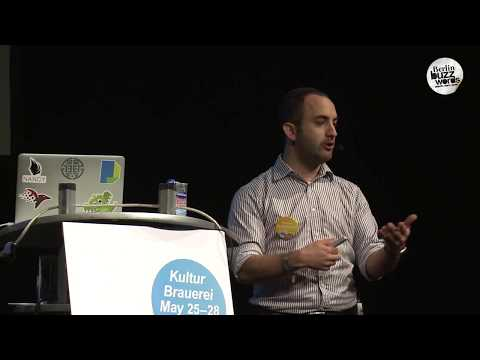 Itamar Syn-Hershko at #bbuzz 2014 on YouTube