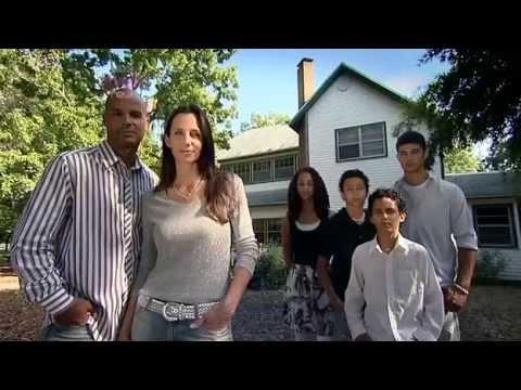 World's Strictest Parents (UK) - Barbados