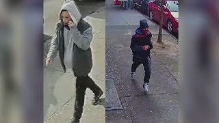 MS-13 gang member arrested, 2 suspects sought in subway platform murder