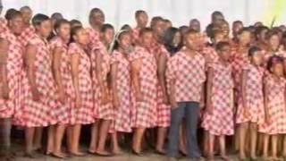 Zimbabwe Catholic Shona Songs Kwekwe Deanery Ronda Sande