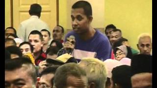 TAKLIMAT BANTUAN RAKYAT SATU MALAYSIA