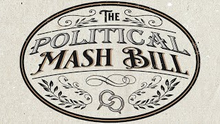 The Political Mash Bill - It's A Congressional Christmas Special!
