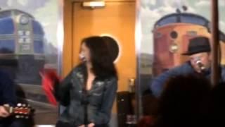 Play Manzanita (feat. Christy McWilson)
