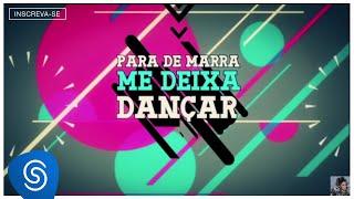 Lexa :: Para de Marra (Lyric Video)