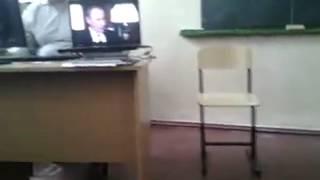 Родители Крымских школьников жалуются на  психологическое давление со стороны учителей