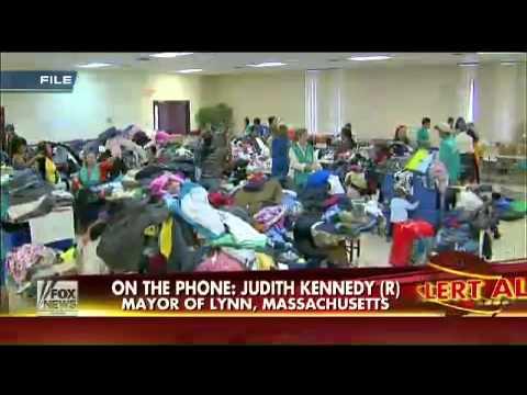 Mayor Of Lynn, Massachusetts On Influx Of Illegal Immigrants
