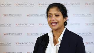 Venetoclax: undetectable peripheral blood MRD status as a therapeutic goal in R/R CLL