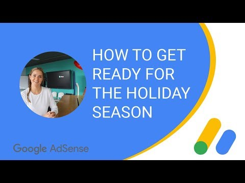 How to get ready for the Holiday Season