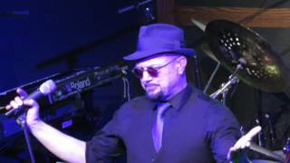 Geoff Tate's Operation Mindcrime - Burn  Feb 23 2016 Nashville