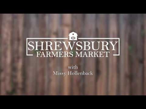 Shrewsbury Farmers Market Explores Elzire's Acre
