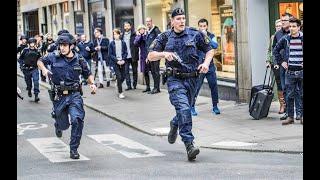 Svenska Polisen | Musik Video