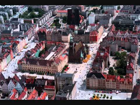 Muzyka Wrocławska - Pokochaj Wrocław