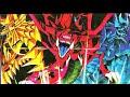 Yu-Gi-Oh! - Egyptian Gods (Hip-Hop Remix) Prod. by eMDee