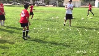 Advanced Soccer Performance V2