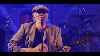 Kim Larsen & Kjukken - Pianomand (Officiel Live-video)