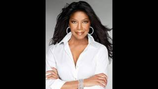 Natalie Cole - Say You Love Me