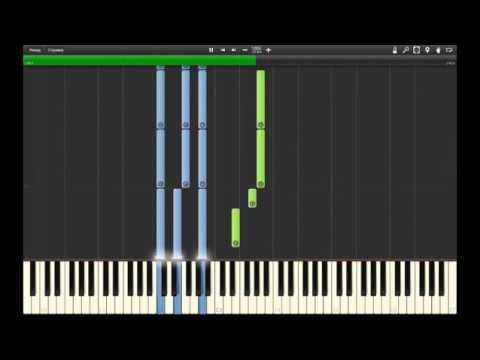Hallelujah (Jeff Buckley) Piano Tutorial