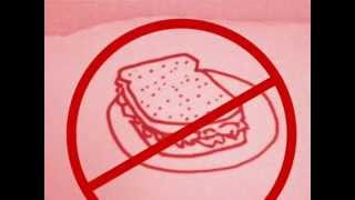 Neon Dream - Tunafish Sandwich (1988)