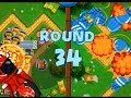 BTD Battles - Tournament Round 2 - Fourth Games