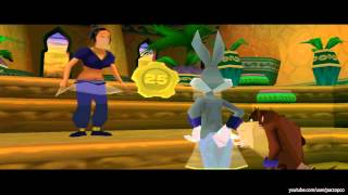 [PC Longplay] Bugs Bunny & Taz - Time Busters