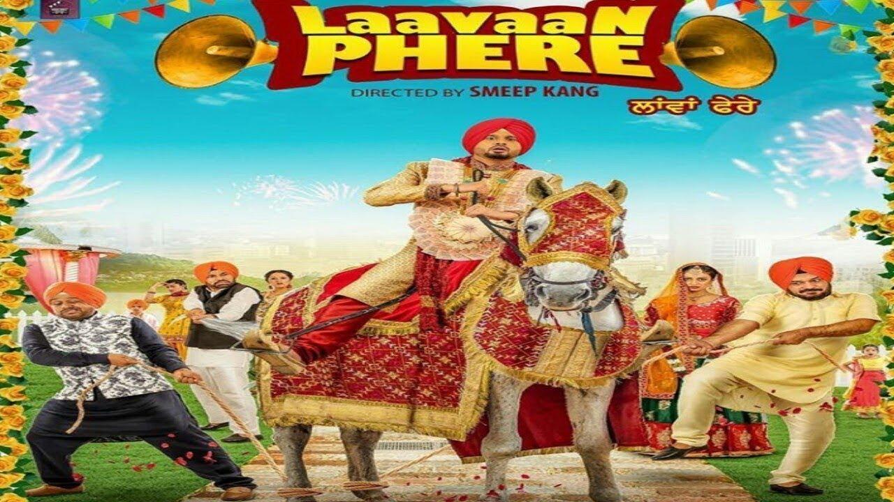 Punjabi movie laavan phere full hd