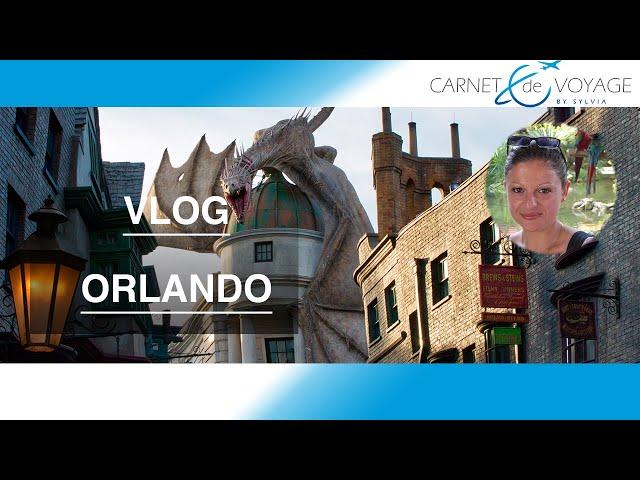 Orlando -NBA-UNIVERSAL ORLANDO RESORT -Parc à thème