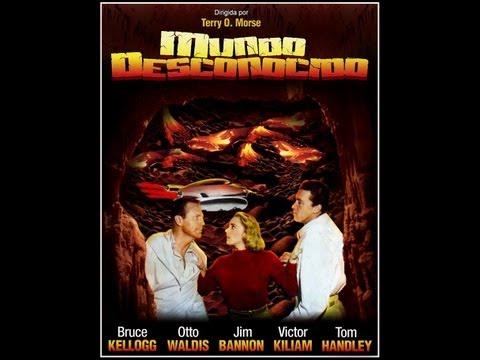 MUNDO DESCONOCIDO UNKNOWN WORLD, 1951, Full movie, Spanish, Cinetel