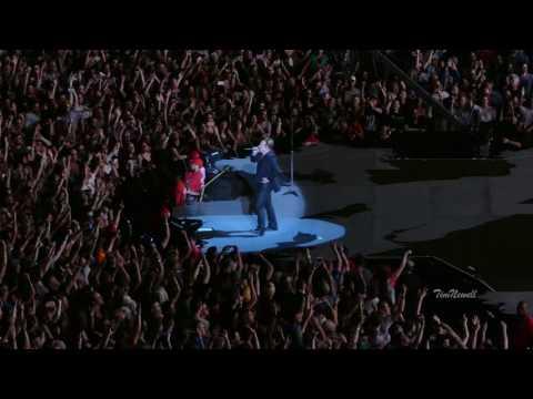 "U2 ""Elevation"" (Live, 4K, HQ Audio) / Soldier Field, Chicago / June 4th, 2017"