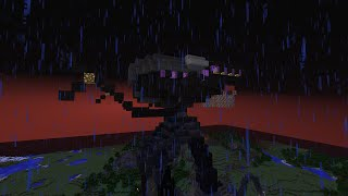 Minecraft War of the Worlds Tripod
