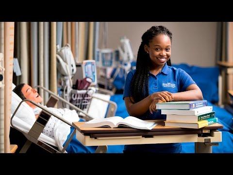 CSUSB Student Profile: Esso Omuson