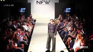 Hari & Ari NFW14 Thumbnail