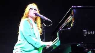 "Tori Amos - ""Take to the Sky"" (with Datura bridge) - Live @ Rough Trade, NYC - 4/29/2014"