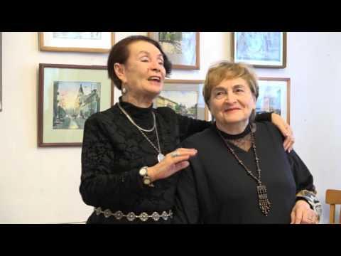 Презентация книги «Свет любви»., 13 марта 2016 г., г. Одесса, 145 мин.