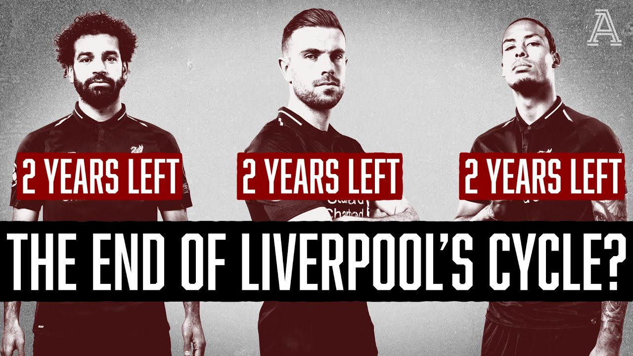 Henderson's uncertain future, contract dilemmas & summer plans - are Liverpool ready to evolve?