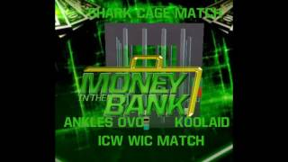 ICW Robux in the Bank Card (TICKET CODE IN DESC)