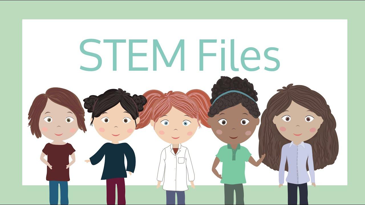 stem files a stem book set youtube