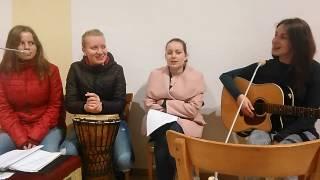 Ylvis a capella
