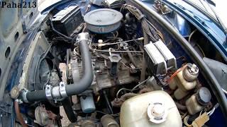 видео роторный двигатель ваз
