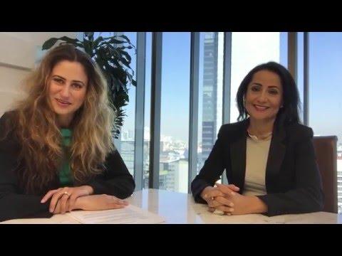 Entrevista: Mónica Contreras, Directora de Mercadotecnia de Seguros Monterrey New York Life