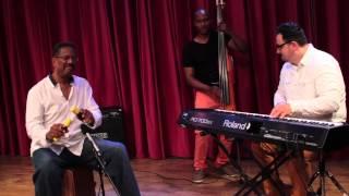 Munyungo Jackson - Blue Monk