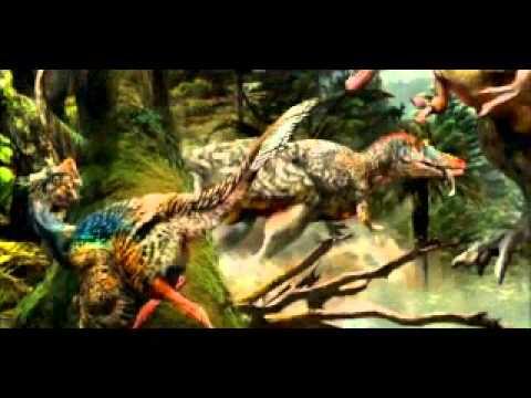 'Pinocchio rex' dinosaur discovered in China