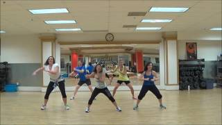 Baixar - Zmixes Dj Gringo Everett March 2016 Zumba Dance Fitness Warm Up Choreography Grátis