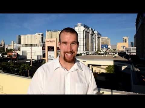 Las Vegas Weather: How sunny and rainy is Vegas?