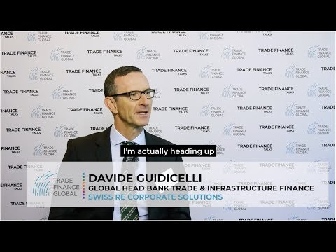 Basel IV and Insuring Commodity Finance - Davide Guidicelli, Swiss Re